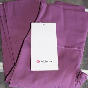 """lululemon athletica Pants - NEW LULULEMON *SALE* ALIGN PANT 25"""" VINTAGE SIZE 8"""